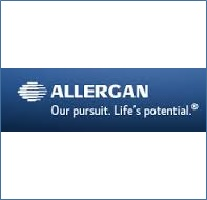Allergan's depression treatment gets Breakthrough designation