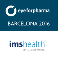 LIVE NOW – exclusive real-time coverage from eyeforpharma Barcelona