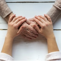 Taking the 'burden' out of caregiver burden