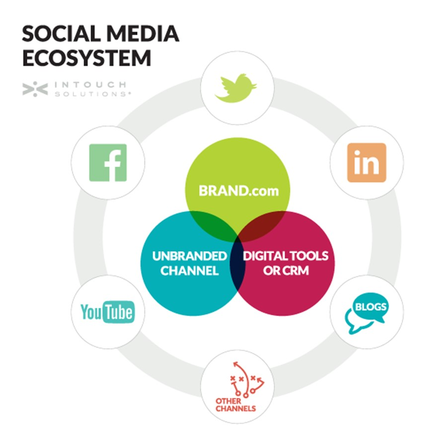 role of social networking and blogging Check out the complete history of social media the first blogging sites we can only speculate about what the future of social networking may look in the.