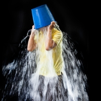 Ice bucket challenge tally nears $100m