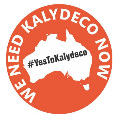 Australia finally gives cystic fibrosis patients access to Kalydeco