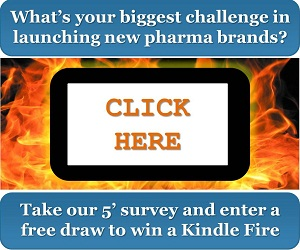 Pharma launch survey