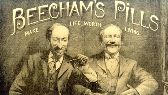A history of the pharmaceutical industry - Pharmaphorum