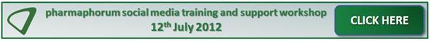 pharmaphorum-social-media-workshop-12th-July