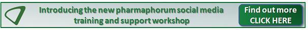 pharmaphorum-social-media-workshop