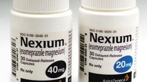 Pfizer and AstraZeneca agree deal on OTC Nexium