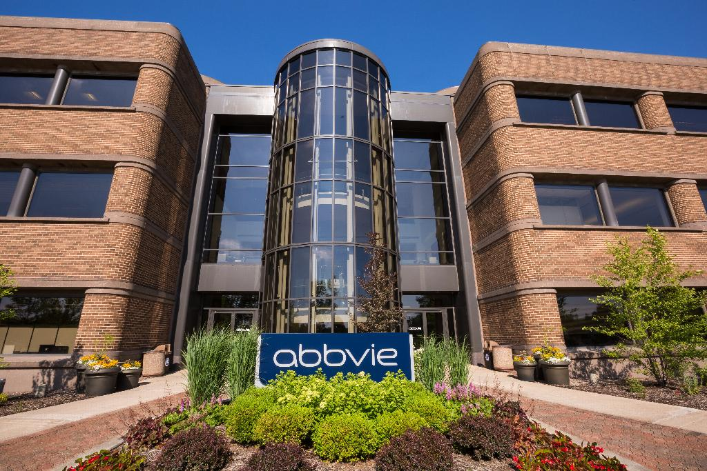 NICE backs chemo-free CLL combination from AbbVie and Roche