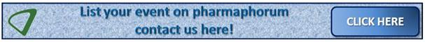 conferences-pharmaphorum