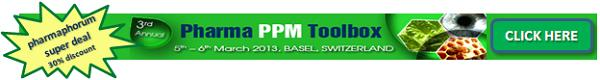 pharma-PPM-toolbox-5-6-March-2013