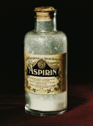 Bayer started marketing aspirin in 1899