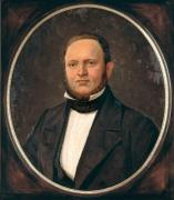 Johann Friedrich Weskott