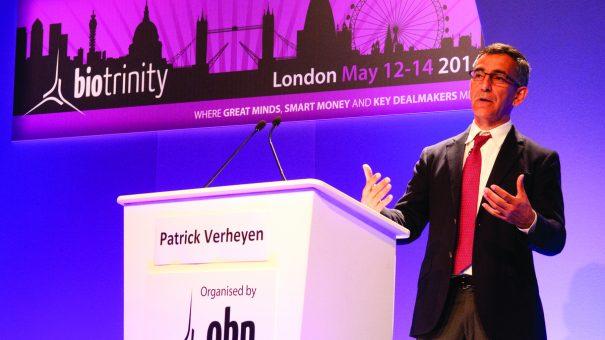 Johnson & Johnson Innovation: a model for pharma partnership?