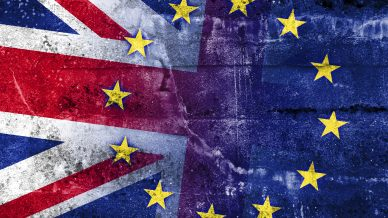 Government to launch post-Brexit industrial strategy in spring
