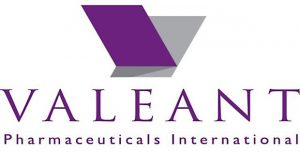 Valeant could sell gastro drug unit to Takeda
