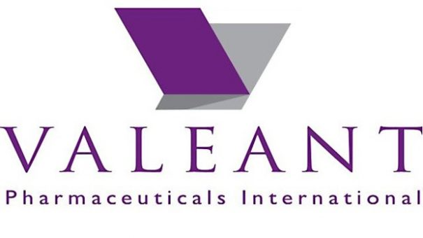 Valeant facing criminal probe