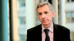 After two decades taking on pharma over price, Sir Andrew Dillon steps down from NICE