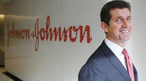 J&J showcases its 10 blockbuster prospects