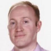Andrew McConaghie