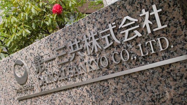 Daiichi Sankyo in talks over OTC unit sale – reports