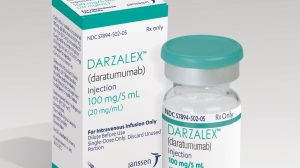 New Breakthrough status for Darzalex in earlier myeloma treatment