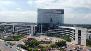GSK collaborates on AI-driven drug design with Cloud Pharmaceuticals