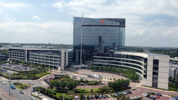 GSK files shingles vaccine in EU