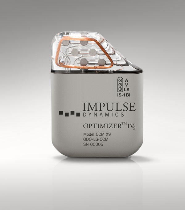 Impulse-Optimizer-IV