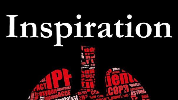 Inspiration: a report highlighting IPF
