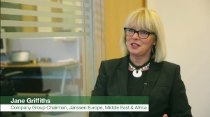 Executive Perspectives: Jane Griffiths