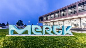 German Merck shows new data backing BTK drug evobrutinib in MS