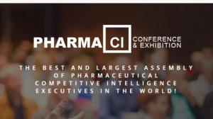 2016 Pharma CI Asia Conference & Exhibition