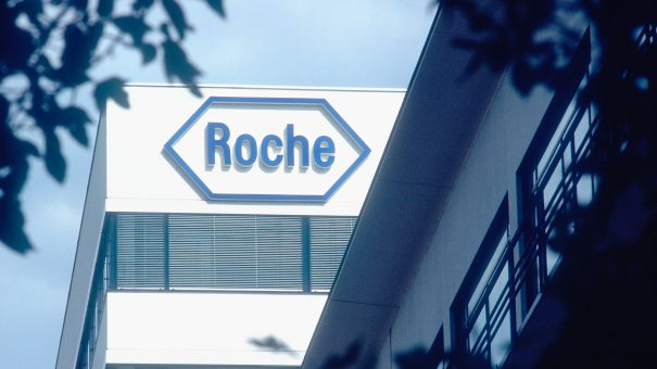 Roche's MS drug Ocrevus nears European market