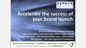 Available on demand: Accelerate the success of your brand launch