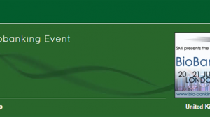 6th Biobanking Event