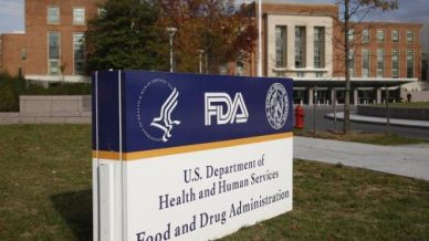 FDA approves two biggest new drugs of 2017