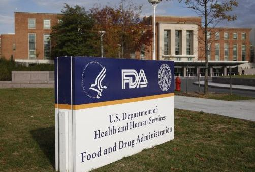 Risks of Endo painkiller outweigh benefits, say FDA advisers