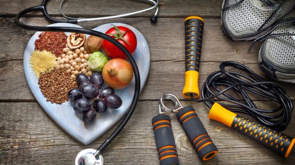 Improving health through behaviour change