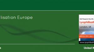Lyophilisation Europe