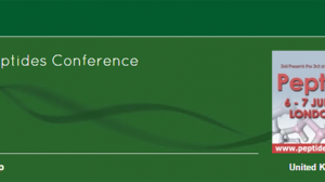 3rd Peptides Conference
