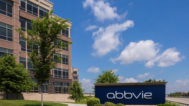 AbbVie signs deal to develop 'smart bomb' cancer drugs