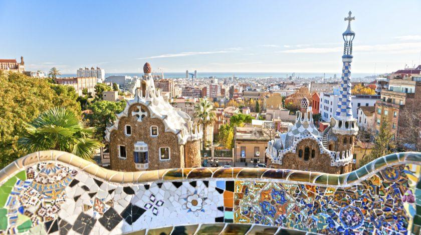 Eyeforpharma Barcelona 2017 Day One
