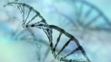 China to begin first in-human CRISPR trial next month