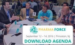 PharmaForce 2016