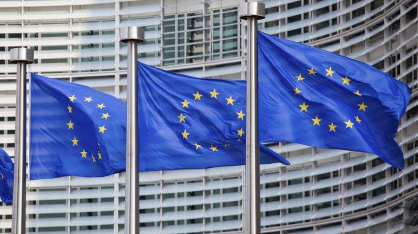 EU stops short of vaccine export controls after summit