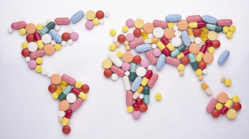 phamaceutical distribution