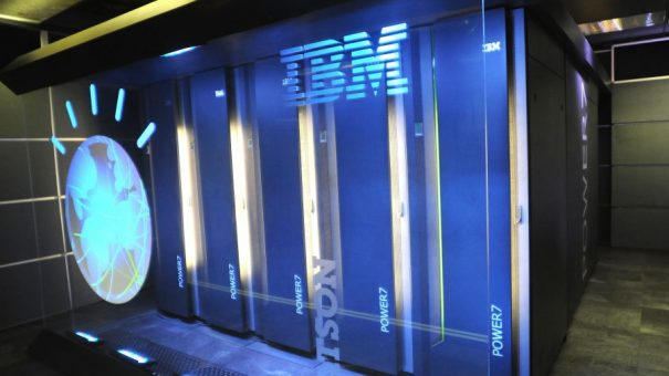 Novo and IBM Watson team up to create 'virtual doctor'