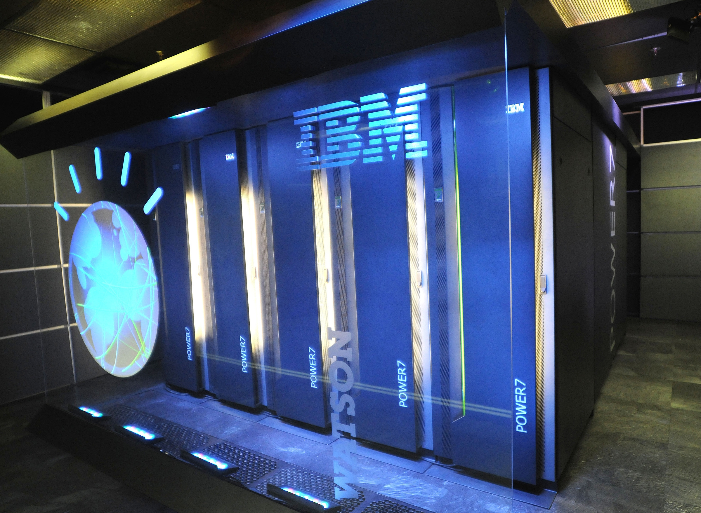Pfizer to work with IBM on Parkinson's disease wearable
