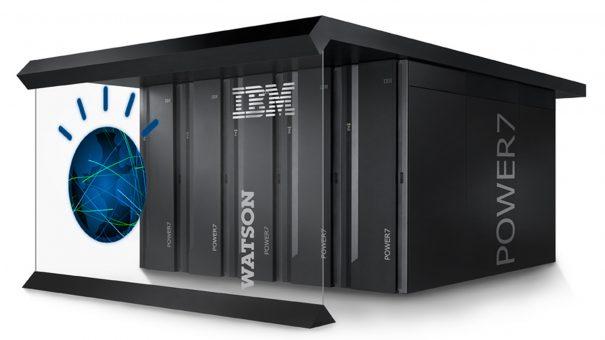 IBM recruited to improve medical imaging