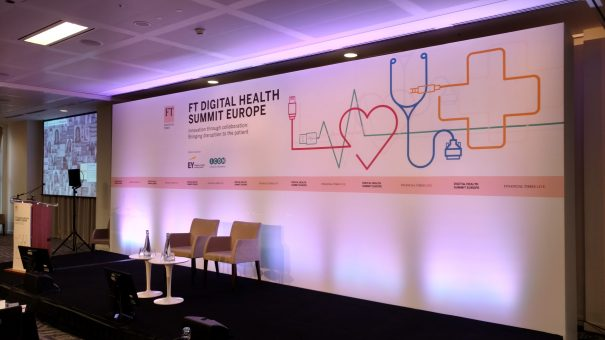 Digital Healthcare Round-up – FT Digital Health Summit special